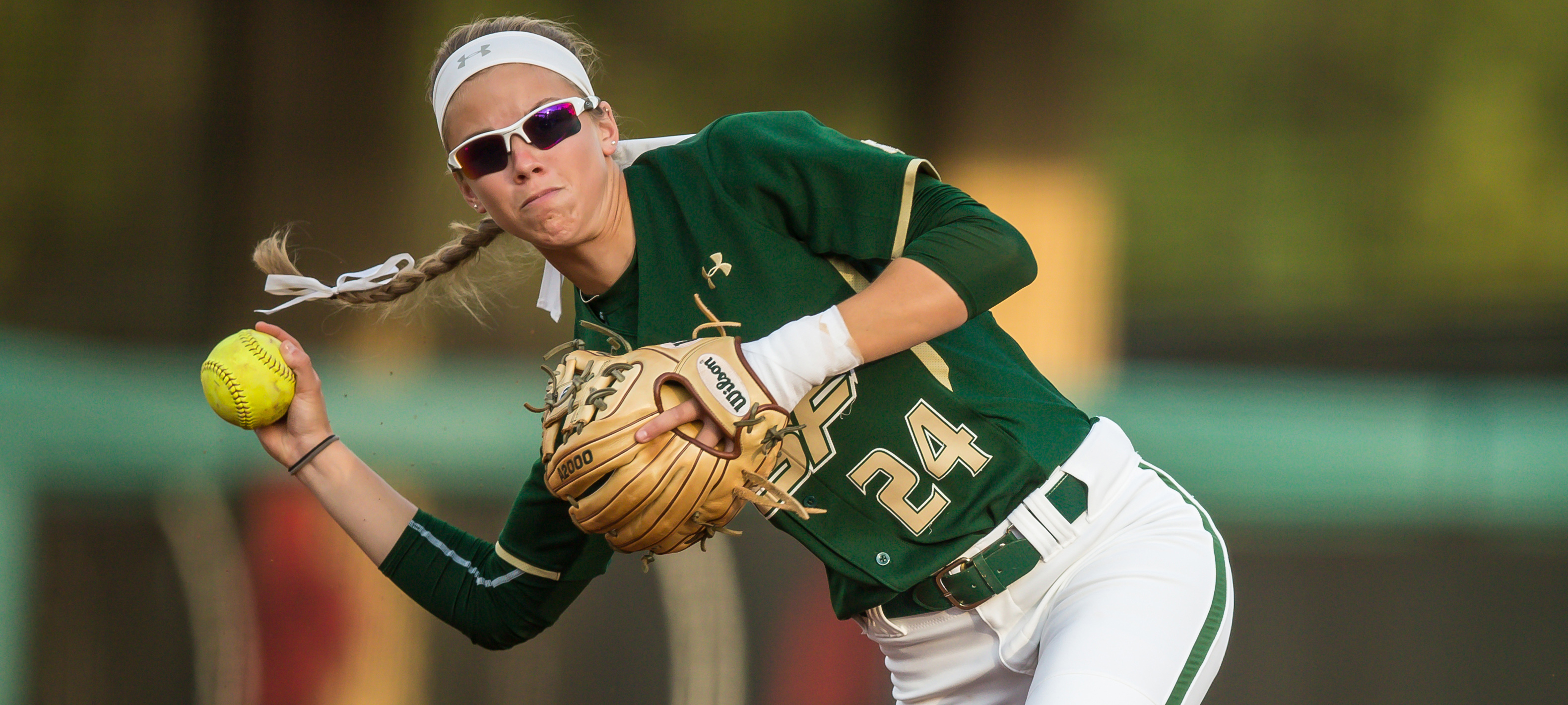 USF Softball